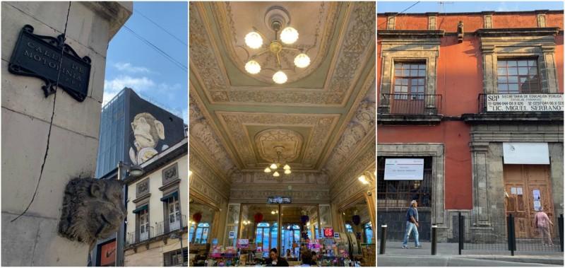 lugares de CdMx (Fotos: Ana Estrada)